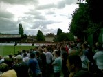 RDFC fans @ Kettering